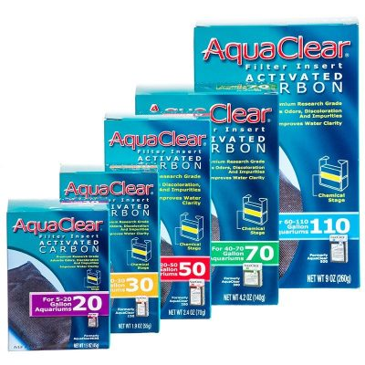 AquaClear Activated Carbon