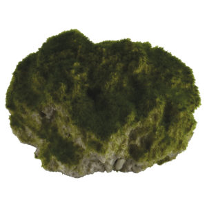 Floating Lava with Moss