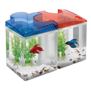 Puzzle Aquarium Interlock