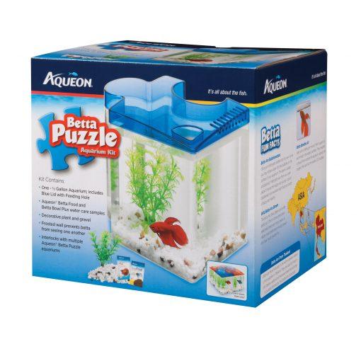 Betta Puzzle Aqueon