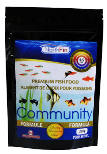 Northfin Community Fish Food